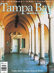 Tampa Bay Cover